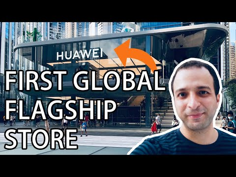 i-went-to-one-of-huawei's-largest-stores-in-china-|-huawei-mate-xs-|-huawei-p40-|-english-subtitle