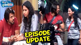 Dil Dosti Duniyadari   18th December 2015   Episode Update   Zee Marathi Serial