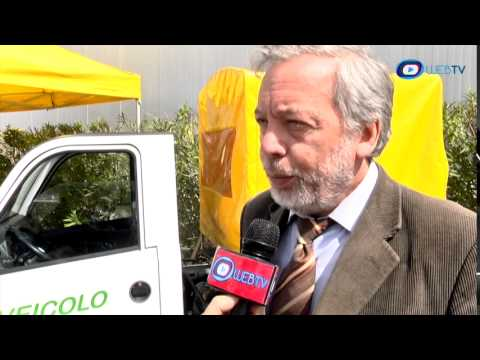 PESCARAWEBTV - 54 Ed. FIERA DELL'AGRICOLTURA DI LANCIANO - ENERGIE ALTERNATIVE E AUTO ELETTRICHE