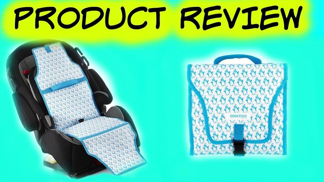 Autism Parent | CoolTech (Cool Carats) Car Seat Cooler | Product ...
