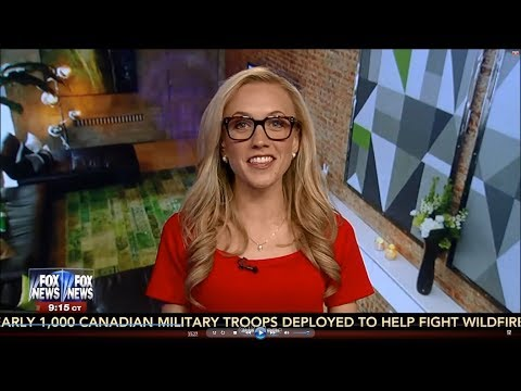 07-05-15 Kat Timpf on The Greg Gutfeld Show - Complete, Uncut Show