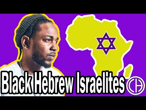 Dont Call Me Black No More: Who Are The Black Hebrew Israelites? | Casual Historian
