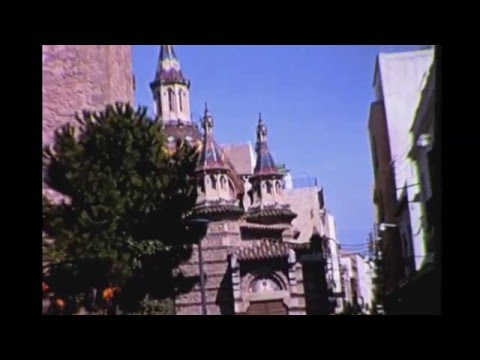 Lloret de Mar Costa Brava, Spain 1968