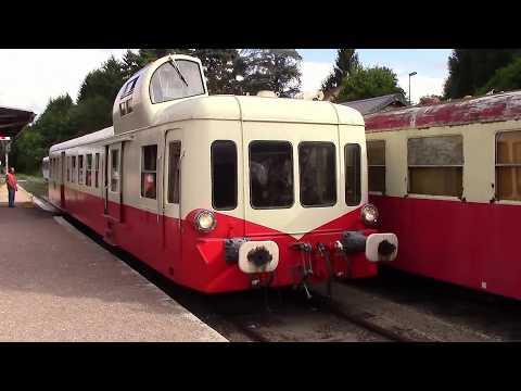 TRAIN TOURISTIQUE DE TOUCY