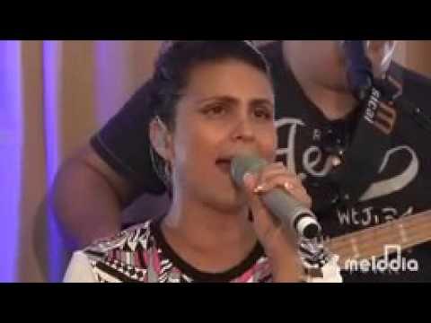 Aline Barros   Sonda Me, Usa Me Español  30 01 15