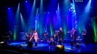 Clannad - Robin of Sherwood medley - 01/19/2007 - Celtic Connections