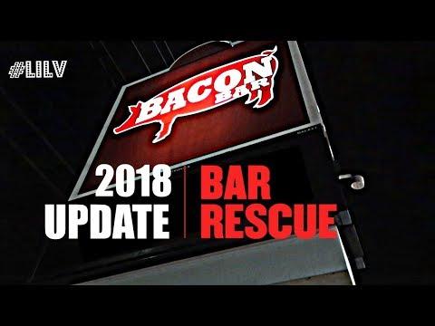 Bacon Bar Las Vegas | Spike Tv Bar Rescue 2018 update