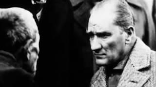 Atatürk'ün Köşkten Kovduğu Masonlar 70 Yıl Sonra Çankaya Köşkünde...