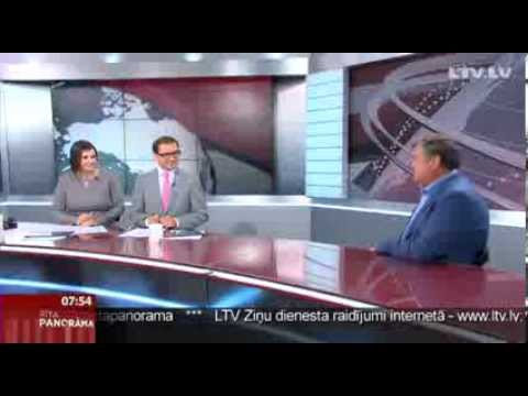"""Urbanovičs: tauta vēlas """" Saskaņas centru"""" valdībā"""