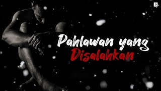 Pahlawan Yang Disalahkan - Cover Zhafir K Akalanka by Rooftop