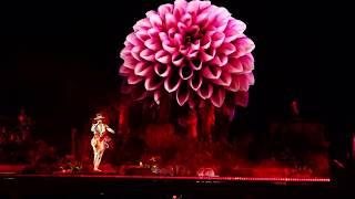 Björk, Loss @ We Love Green, Paris