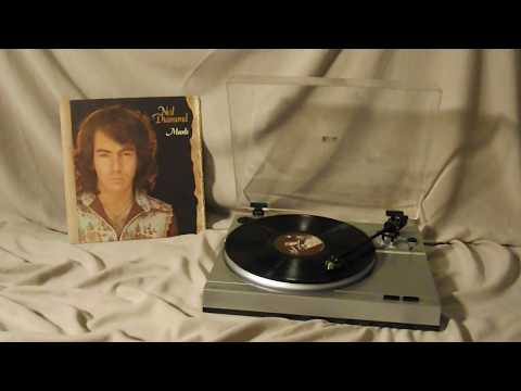 Gitchy Goomy - Neil Diamond - Original LP Playback