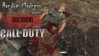 Gore reviews - Call of Duty: World at War