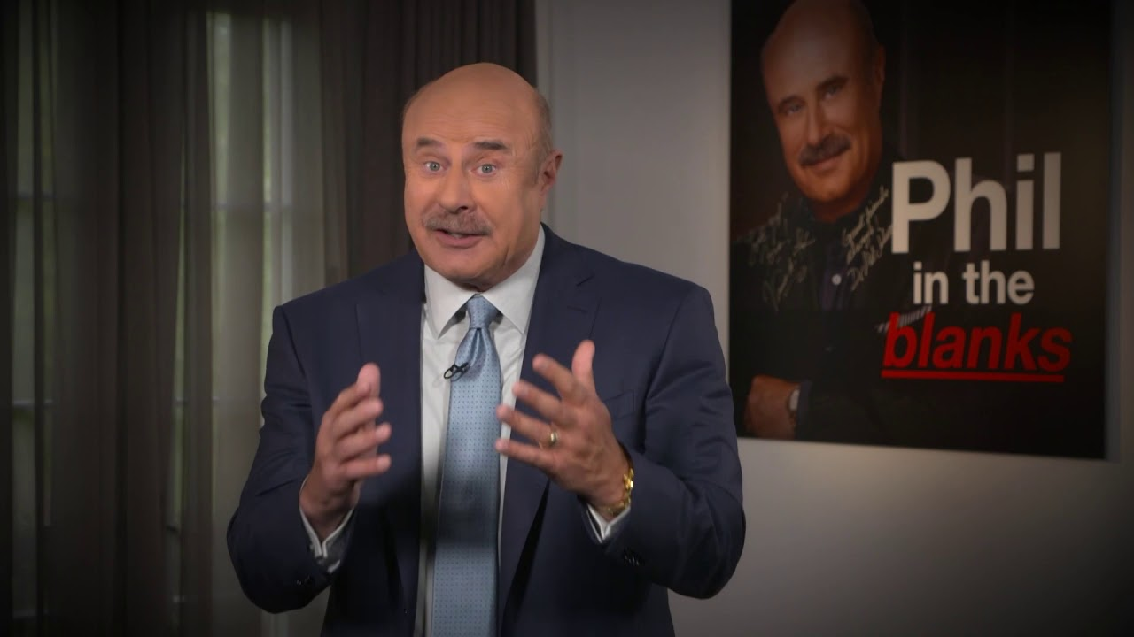 EP7 Relationship Reality Check: How Much Fun Are You To Live With? Dr. Phil Podcast