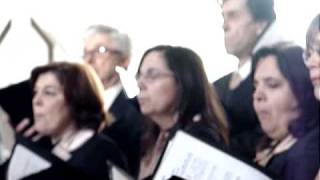Vocal DaCapo - Panis Angelicus (2009)