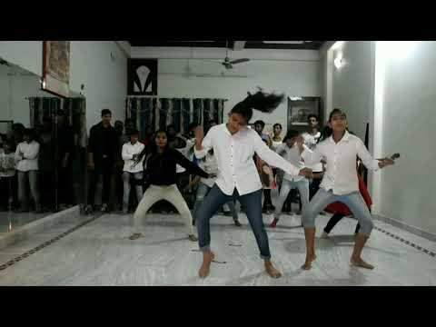 Jhoom Barabar Jhoom/ Dance/ choreography/ SumitGupta