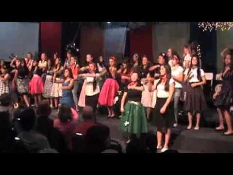 AAI Spring Concert (Choir) Part Two