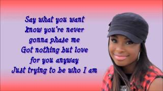 MattyB - Flyin High feat. Coco Jones Lyric Video