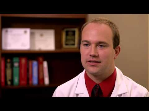 Dr. Matthew Fuerst, MD | OhioHealth Primary Care Physicians