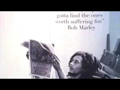 Petit Reagge Posé Montage Garageband Wont Be Easy Bob Marley