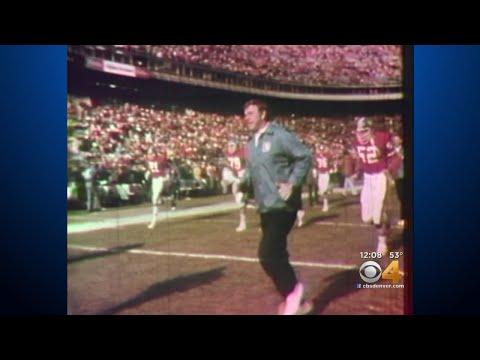 Former Broncos Head Coach Red Miller Dies