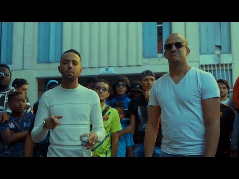 Naps Ft. Rim'K - Le Sens Des Affaires - Clip Officiel