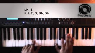 Piano Lesson | Big Sean | Beware