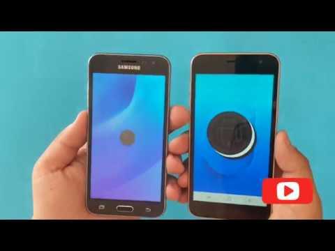 Samsung Galaxy J3 2016 Vs Samsung Galaxy J2 Core