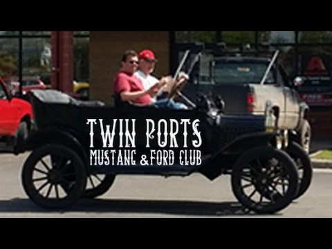 Twin Ports Mustang & Ford Club