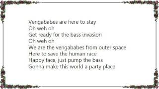 Watch Vengaboys Vengababes From Outer Space video