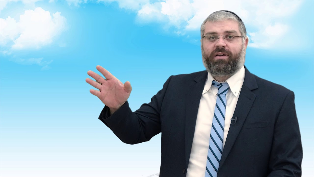 הרב מיכאל כהן - מצוה מושלמת
