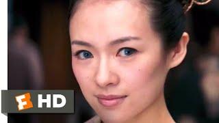 Memoirs of a Geisha (2005) - Becoming a Geisha Scene (4/10)  Movieclips