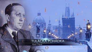 Tulácká pohádka - Karel Čapek
