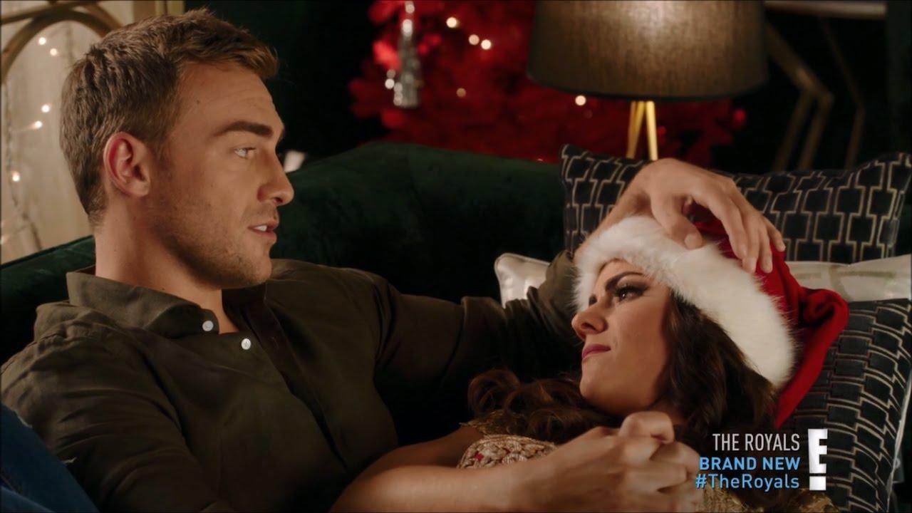 Download HD Jasper and Eleanor - SEASON 3 ep 6 - part 26 - The Royals 3x06