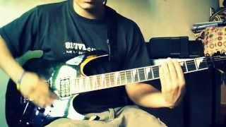 Incubus - Hilikus (Guitar Cover)