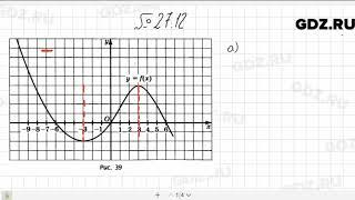 № 27.12 - Алгебра 10-11 класс Мордкович