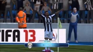 FIFA 13 Montage | Arcade
