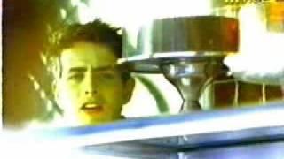 Joey MCintyre - I Love You Came To Late