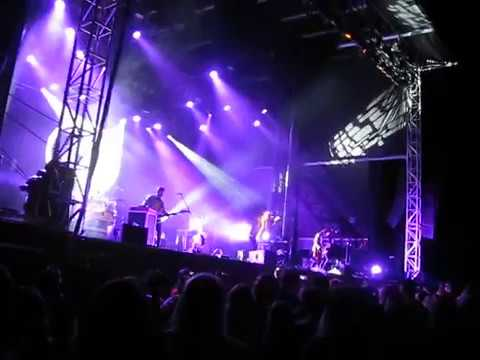 SWITCHFOOT--NO GREATER LOVE Music Festival