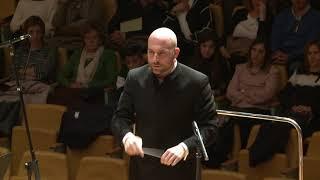 Pablo Marqués Mestre Beethoven Symphony n.4