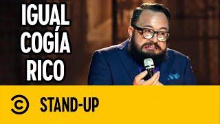 Gobernar Con Partido Narco | Ese Wey | Stand Up | Comedy Central México