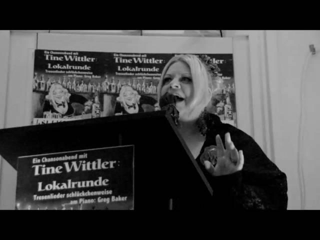 Tine Wittler lädt ein: Lokalrunde in der \
