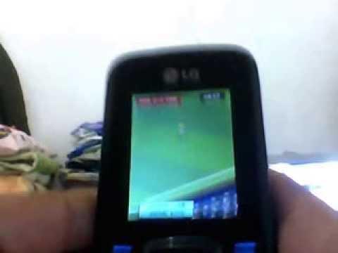reall fotball no lg-a230