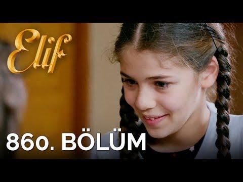 Elif 860. Bölüm | Season 5 Episode 105