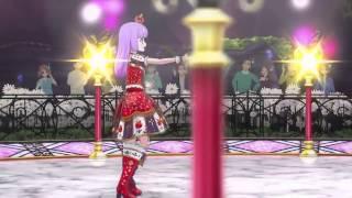 (HD)Aikatsu!- Sumire [タルト・タタン]- Episode 108