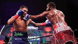 WAS SANTIAGO ROBBED? Adrien Broner vs Jovanie Santiago Review/Result...WHATS NEXT?