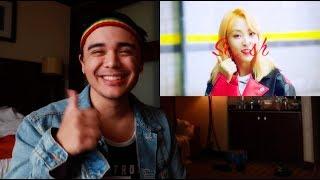 Moon Byul(문별) - SELFISH Feat. SEULGI MV Reaction [TREAT YO SELF]
