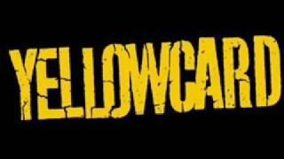 yellowcard - only one acoustic (lyrics)