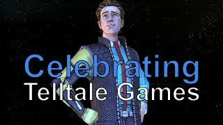 Celebrating Telltale Games: A Legacy of Masterful Writing