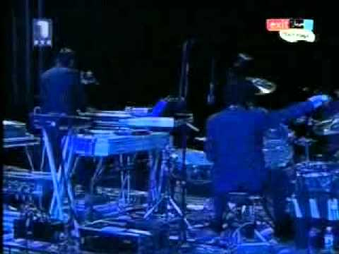 Beastie Boys LIVE on EXIT 07 - FULL SHOW